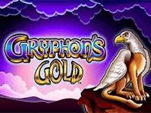 Игровой аппарат Gryphons Gold