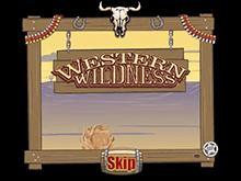 Игровой слот Western Wildness