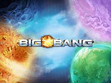 Игровой аппарат Big Bang